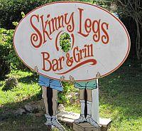 Skinny Legs St John