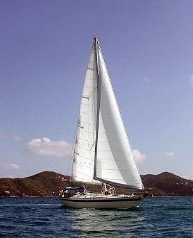 Charter Boats Coral Bay