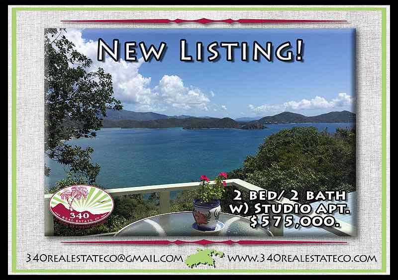 Coral Bay Property