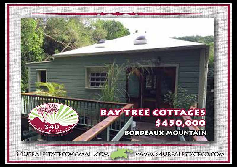 Bay Tree Cottages