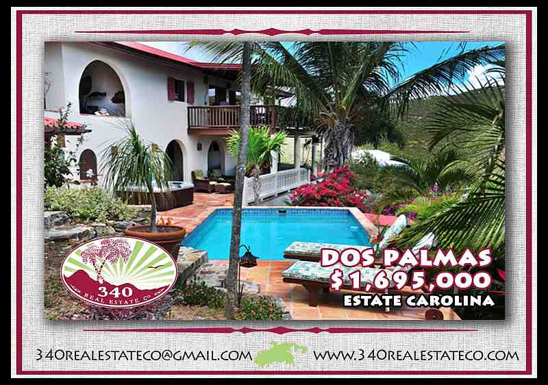 Dos Palmas Property for Sale