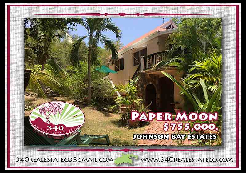 Paper Moon for Sale