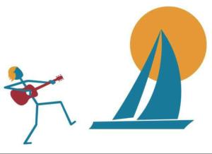 Poet's Lounge Logo