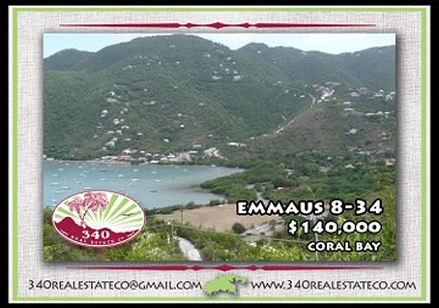 Coral Bay Land for Sale