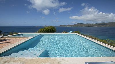 Casa Cielo Pool