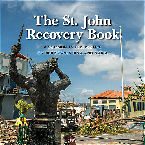The St. John Recovery Book